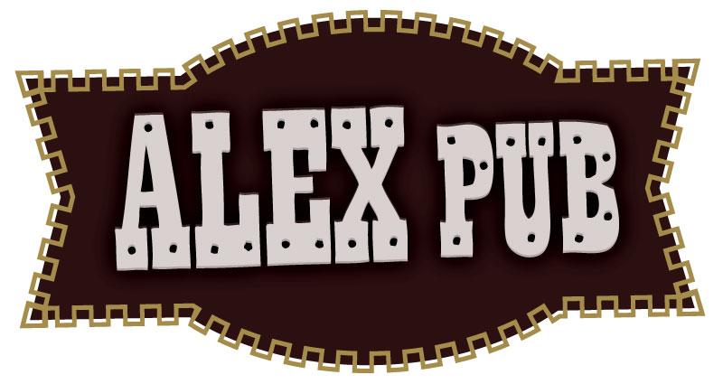 Alex Pub Senago